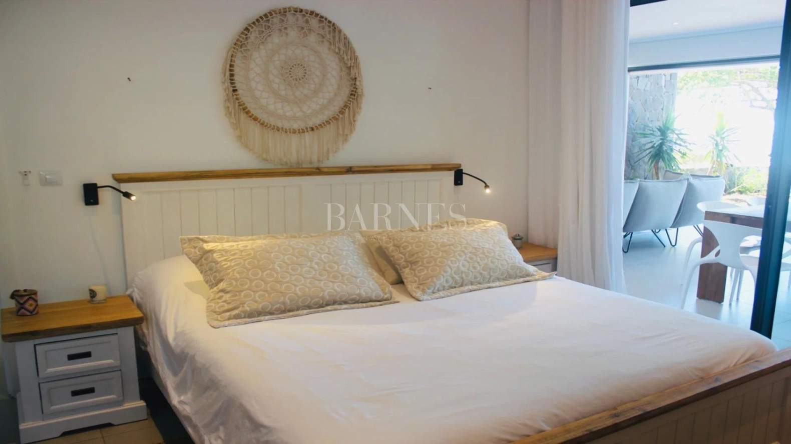 Blue Bay  - Apartment 3 Bedrooms - picture 6
