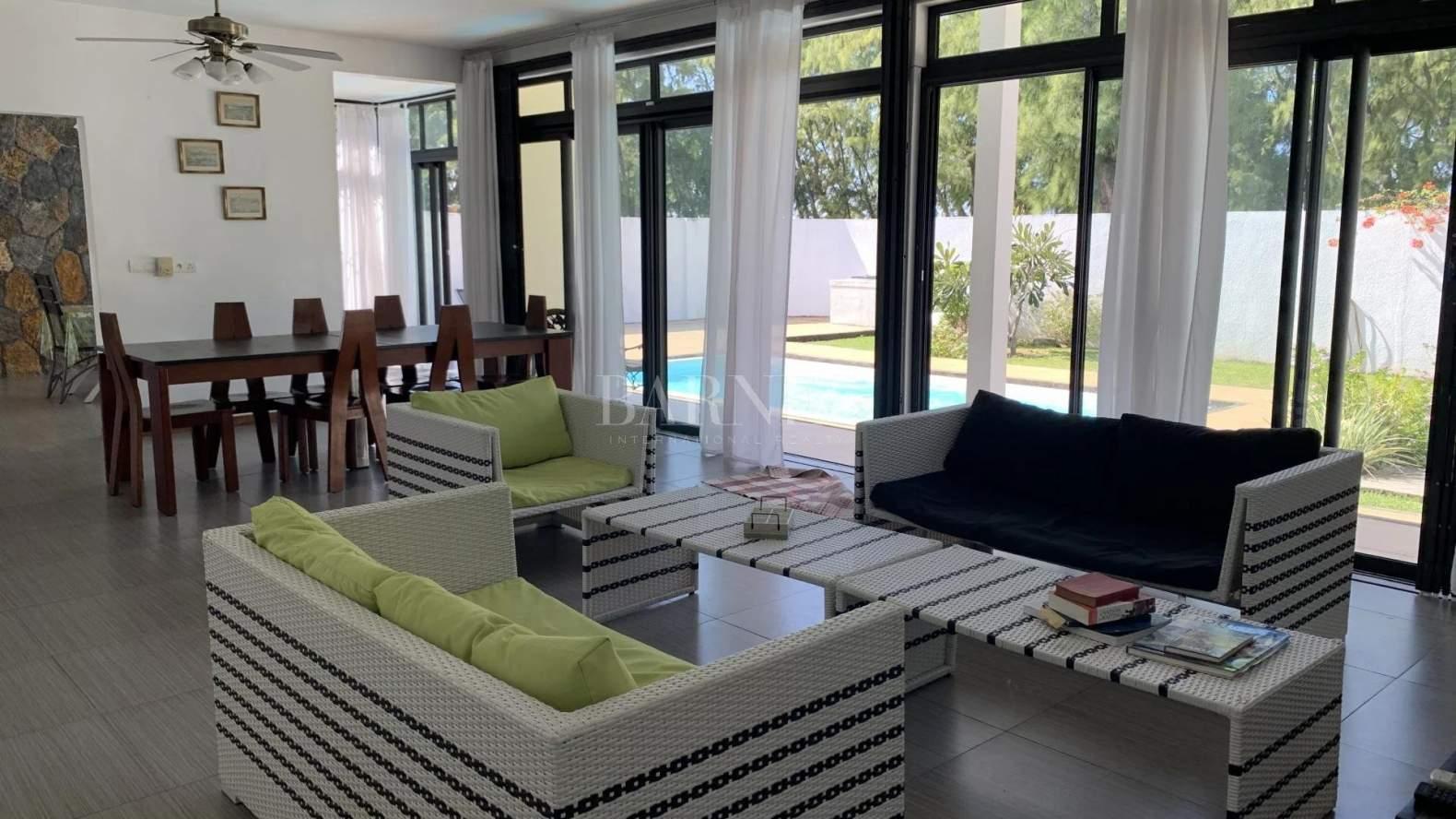 Belle Mare  - Villa 4 Bedrooms - picture 6