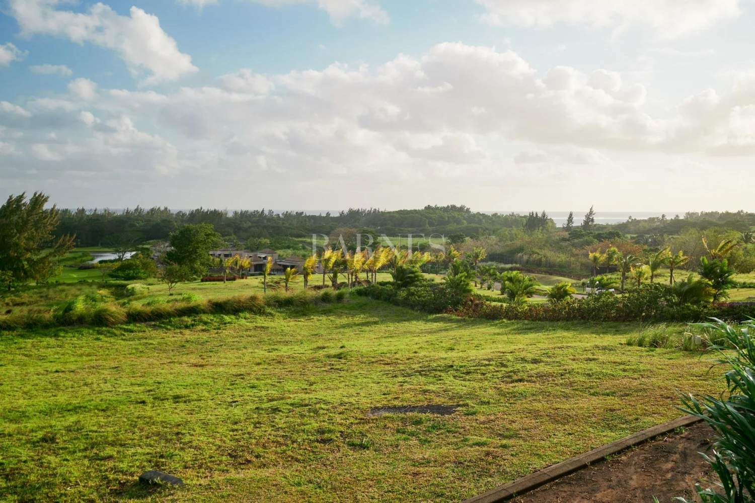 Bel Ombre  - Residential land  - picture 1