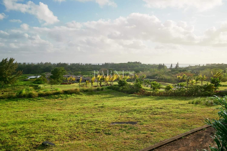 Bel Ombre  - Terrain résidentiel  - picture 1