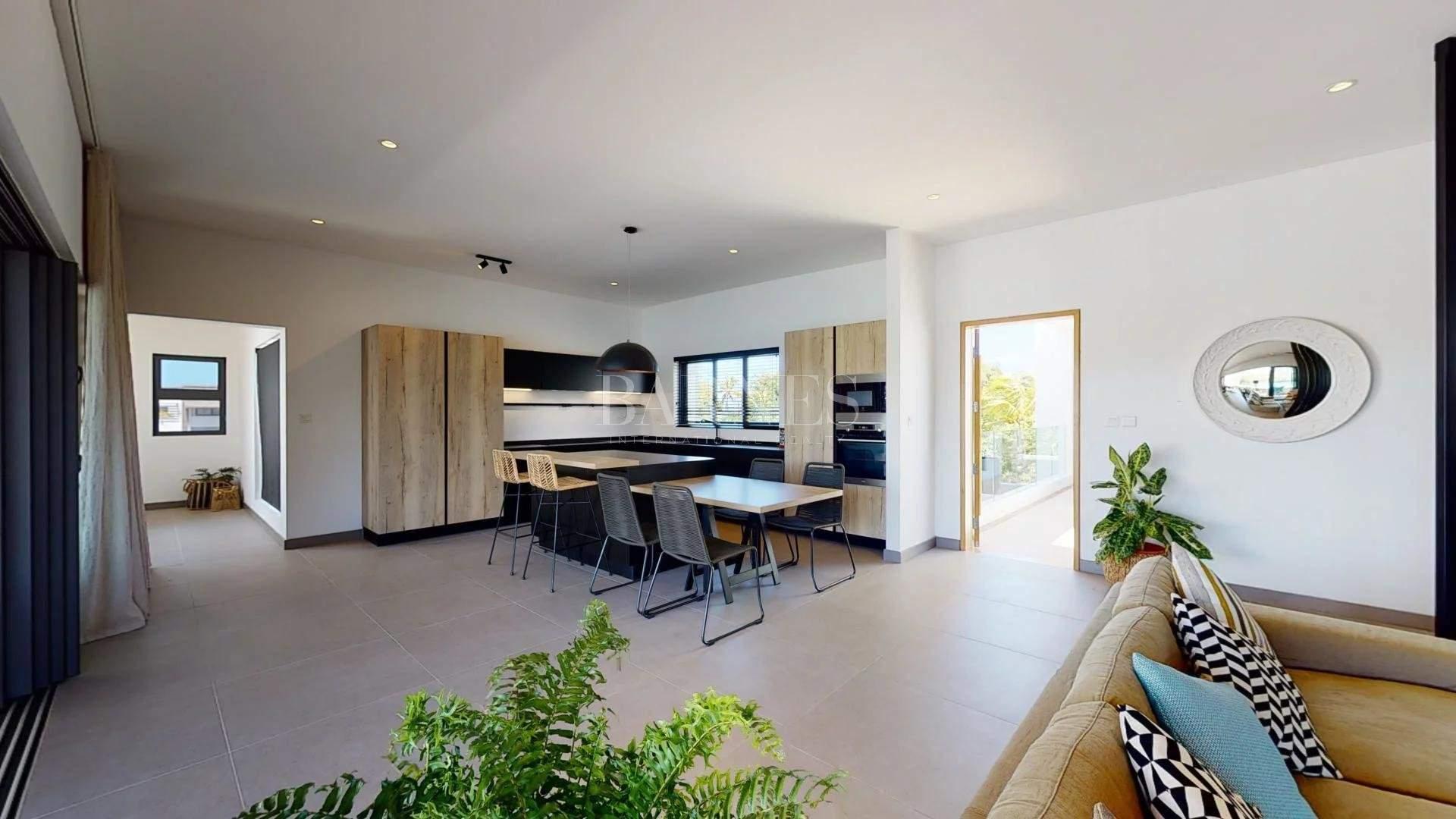 Rivière Noire  - Penthouse 4 Pièces 3 Chambres - picture 8