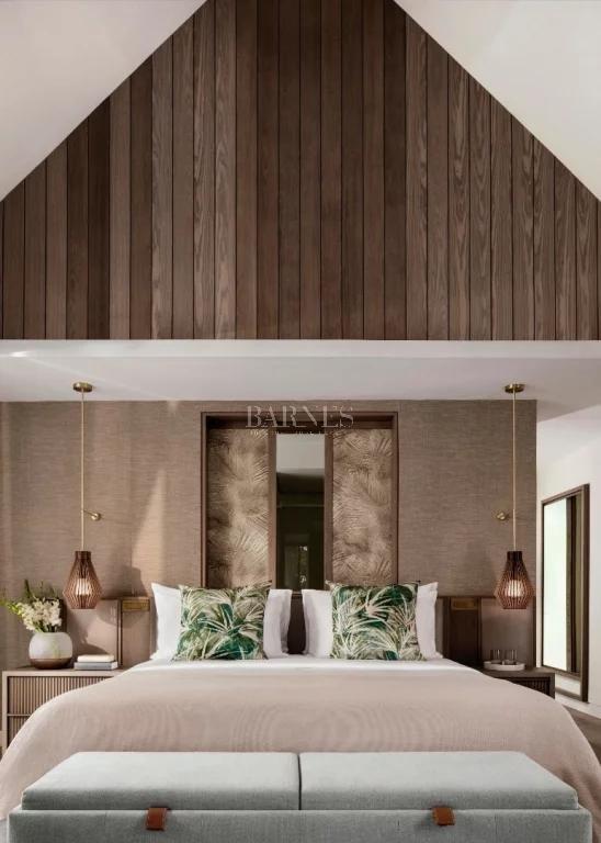 Belle Mare  - Villa 3 Bedrooms - picture 14