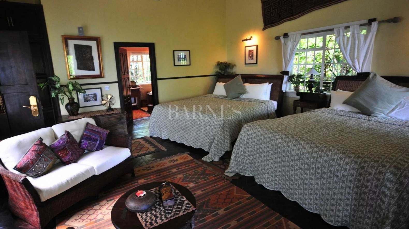 Anse Royale  - Villa 5 Bedrooms - picture 11