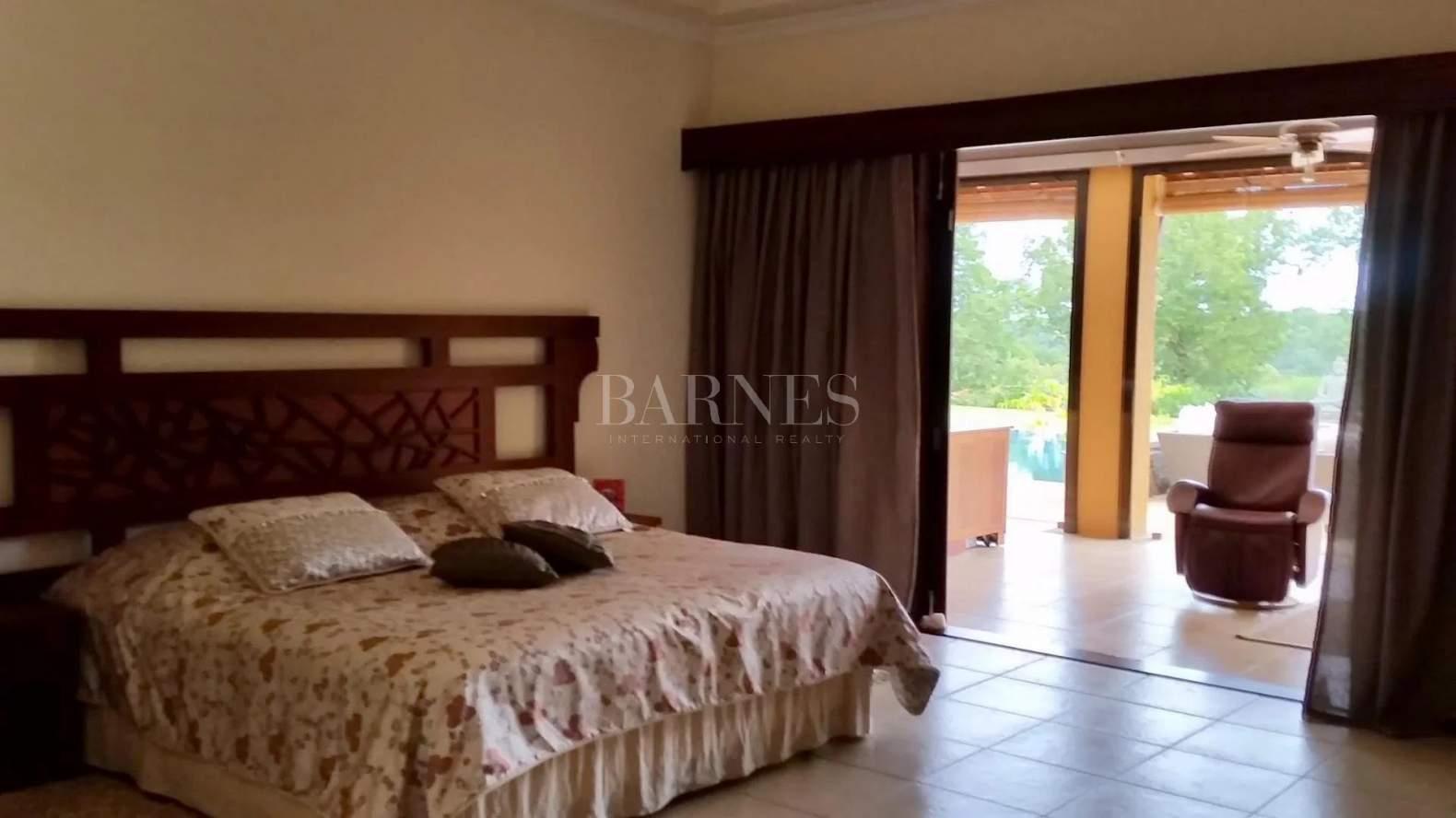 Tamarin  - Villa 4 Bedrooms - picture 11