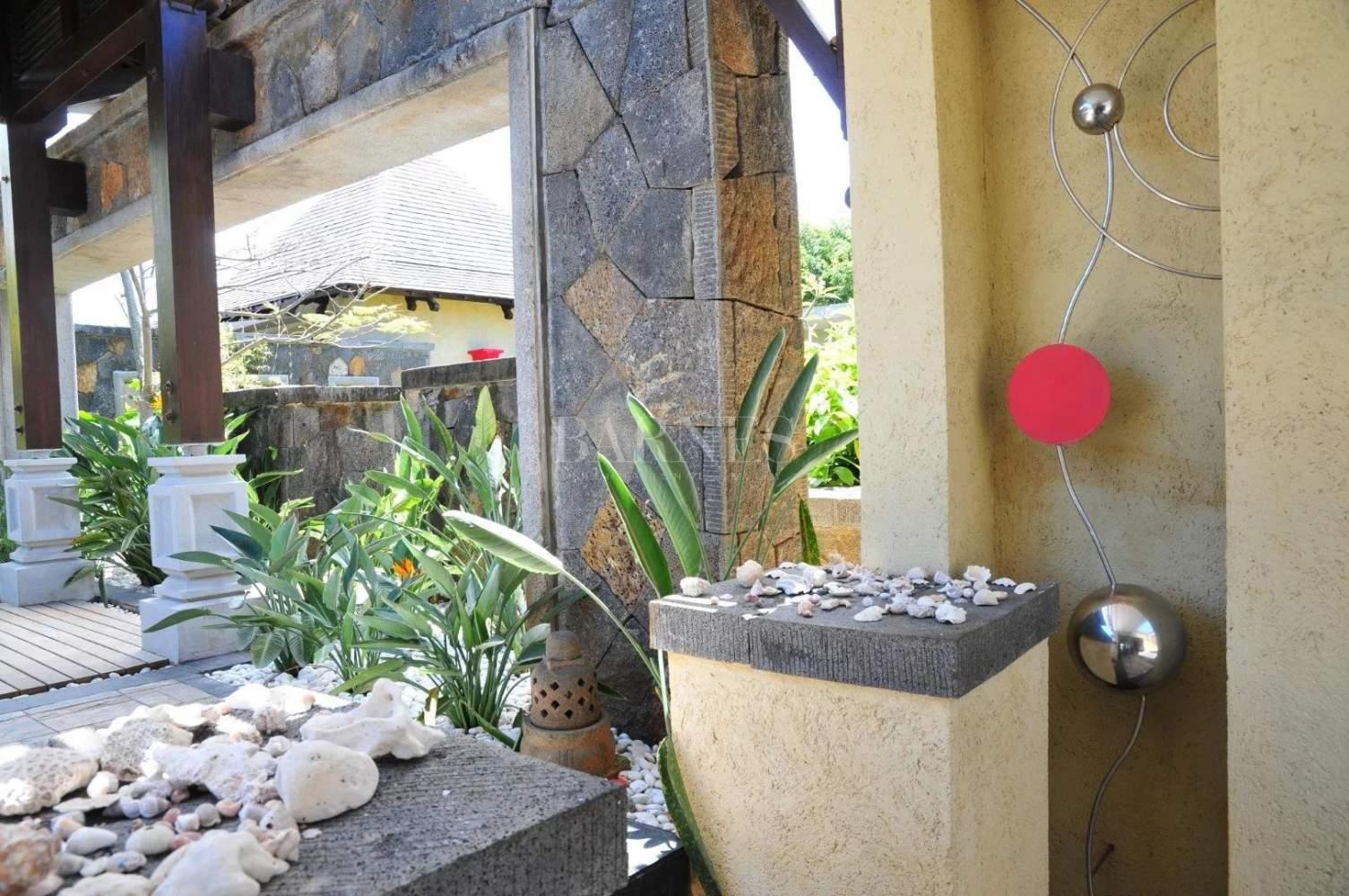 Bel Ombre  - Villa  - picture 17