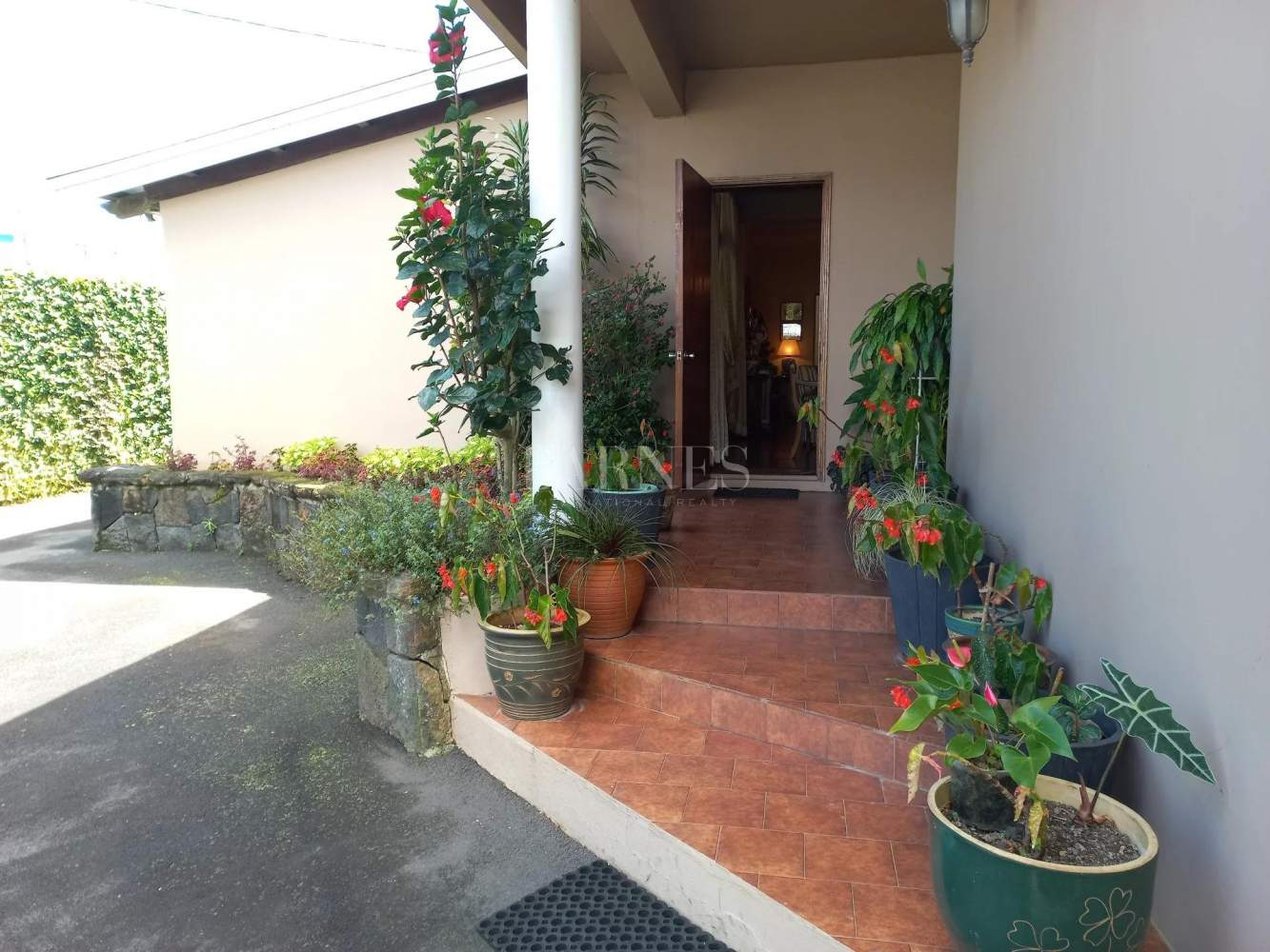 Curepipe  - House 3 Bedrooms - picture 1