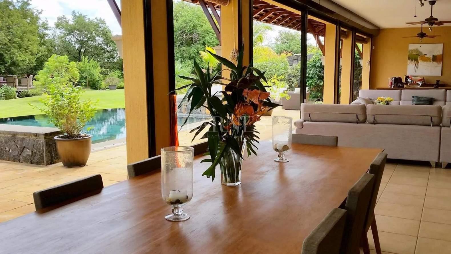 Tamarin  - Villa 4 Bedrooms - picture 17