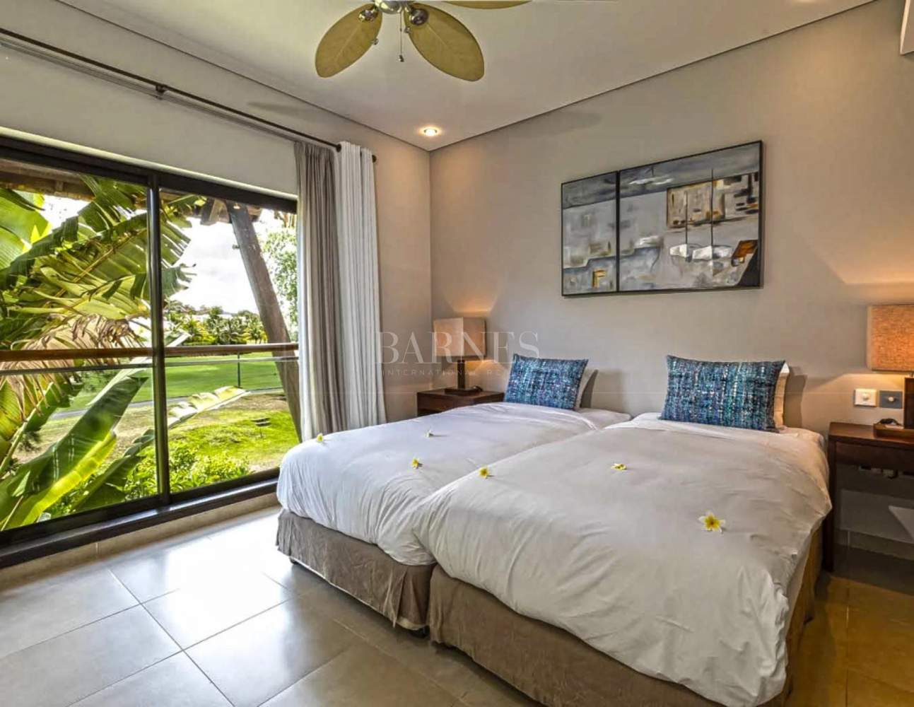 Beau Champ  - Apartment 2 Bedrooms - picture 6