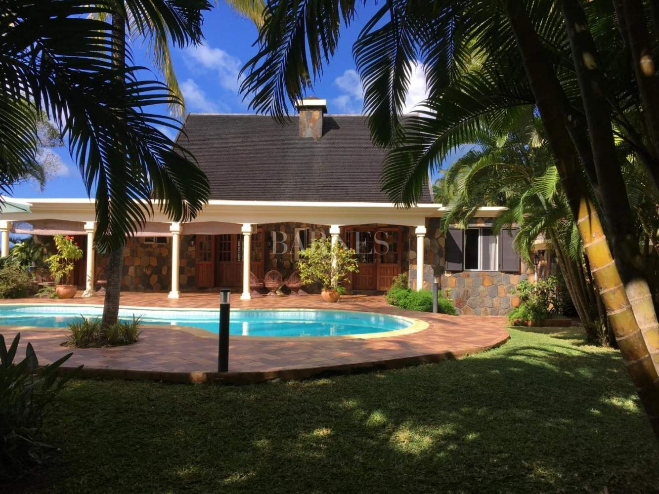 Anse Jonchée  - House 4 Bedrooms - picture 9