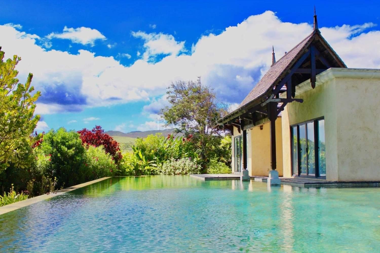 Bel Ombre  - Villa 5 Bedrooms - picture 2