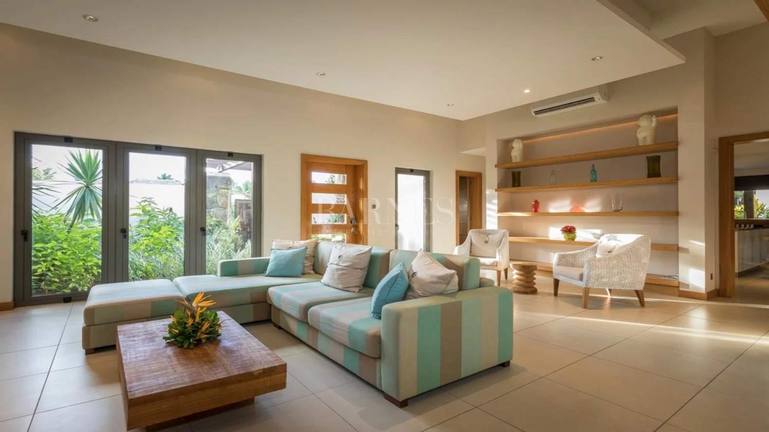 Beau Champ  - Villa 4 Bedrooms - picture 5