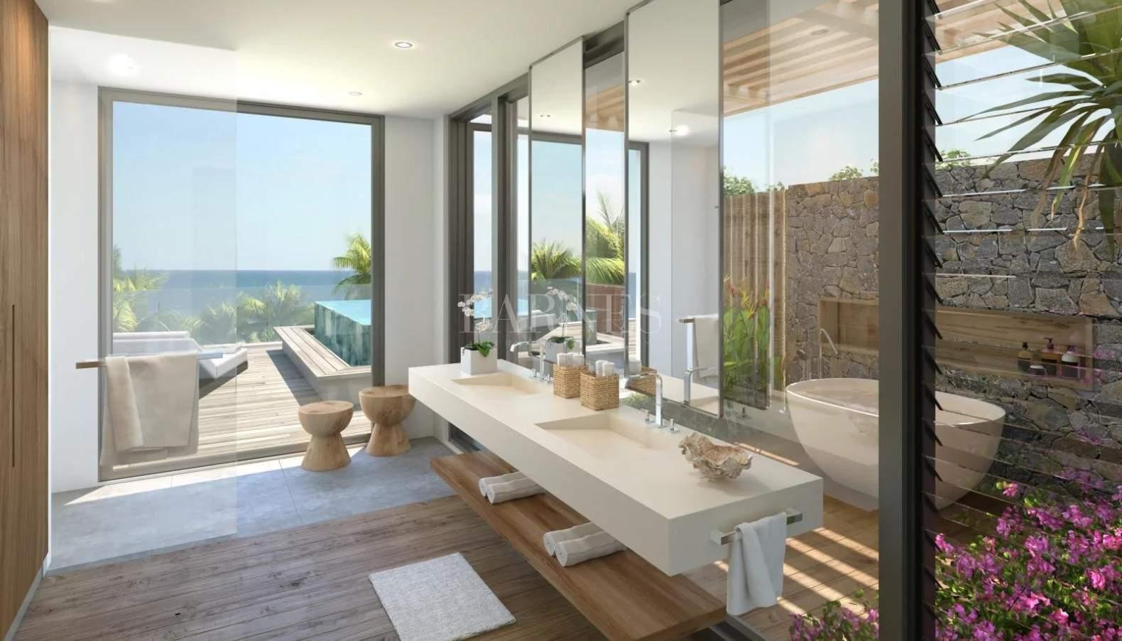 Ilot Fortier  - Penthouse 5 Pièces 3 Chambres - picture 3