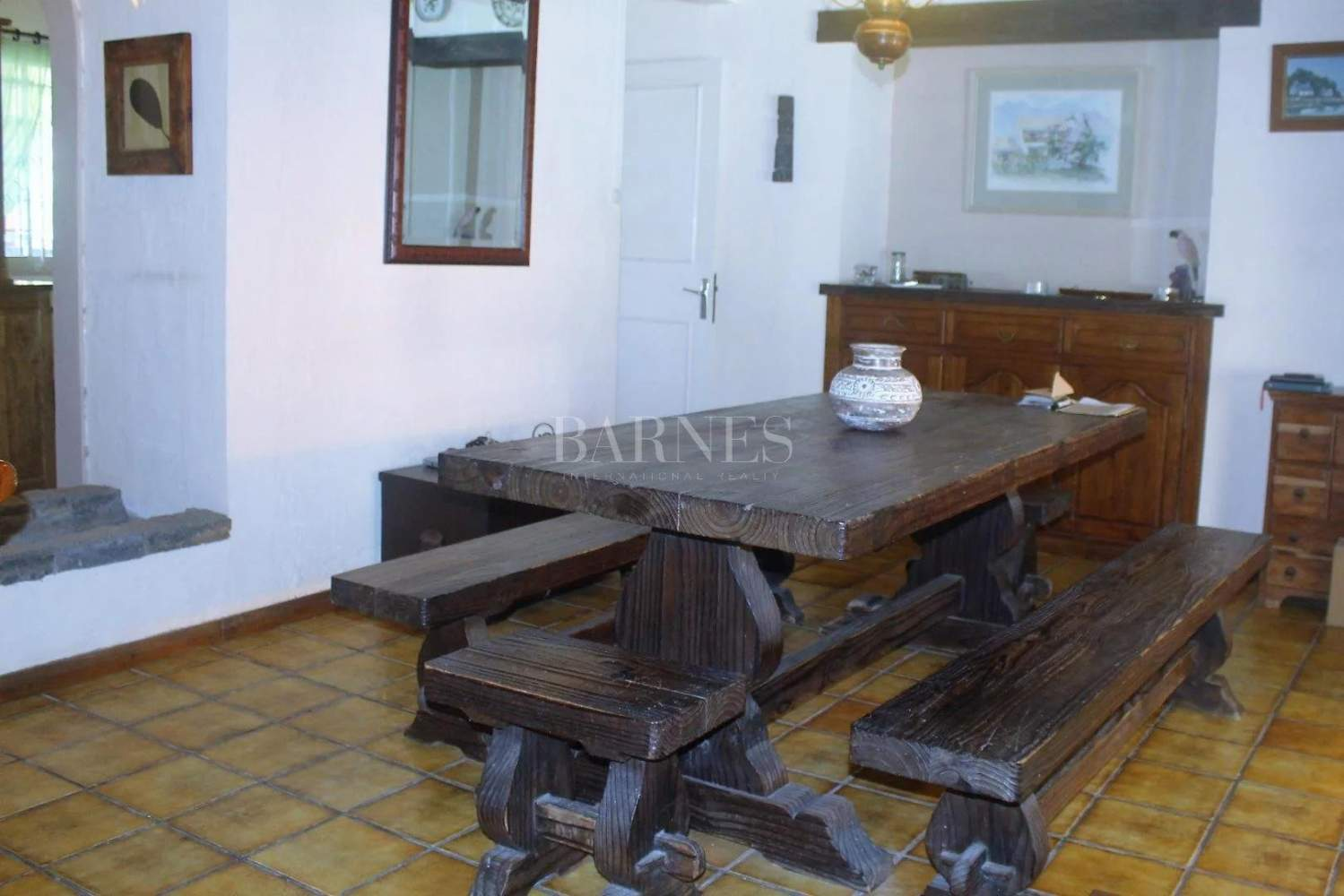 Pointe d'Esny  - House 5 Bedrooms - picture 10