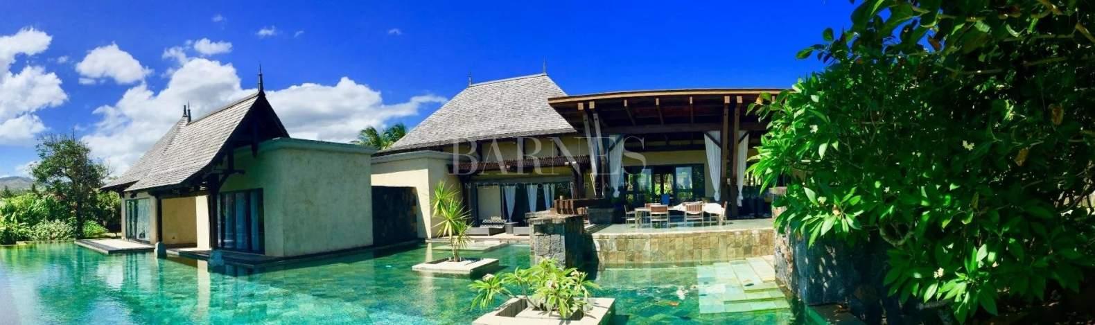 Bel Ombre  - Villa 5 Bedrooms - picture 4