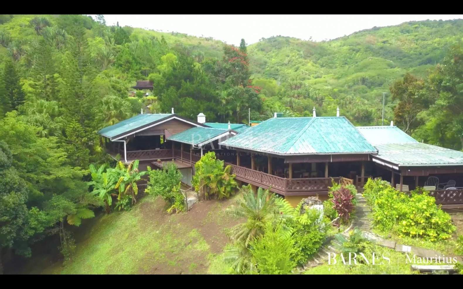 Chamarel  - Villa  - picture 3