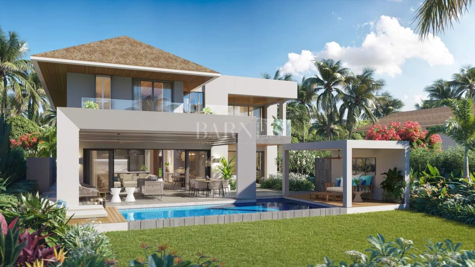 Grand Baie  - Villa  - picture 8