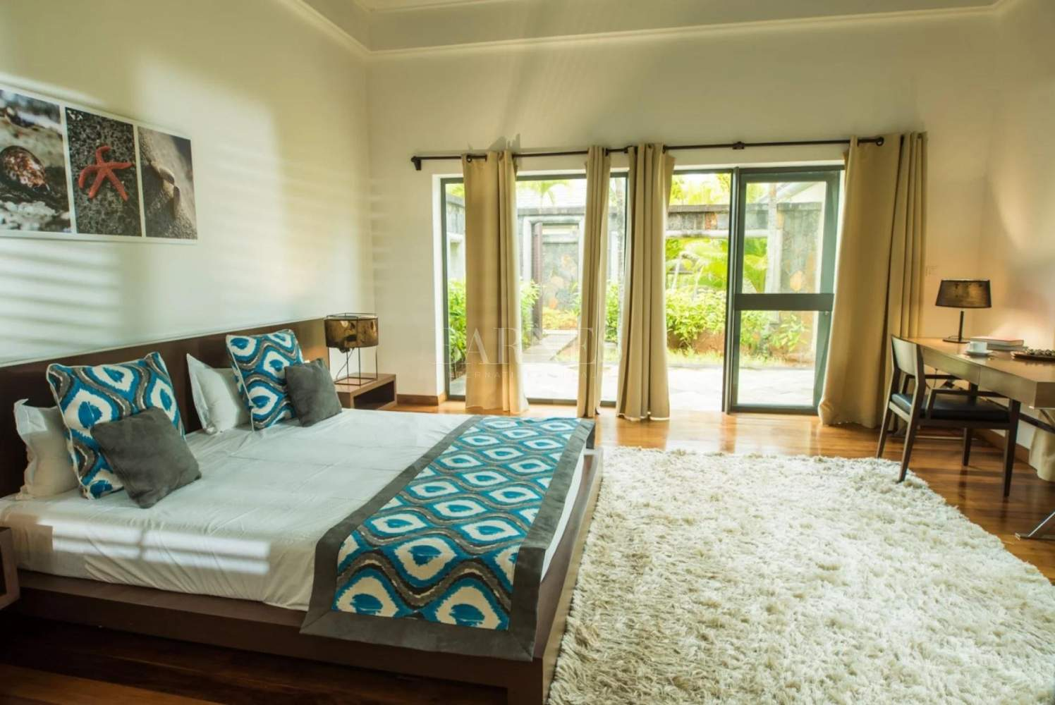 Bel Ombre  - Villa  - picture 8
