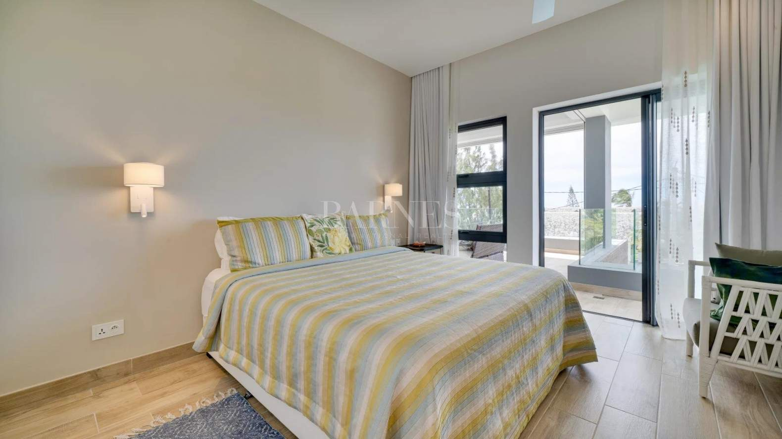 Grand Baie  - Penthouse 3 Bedrooms - picture 9