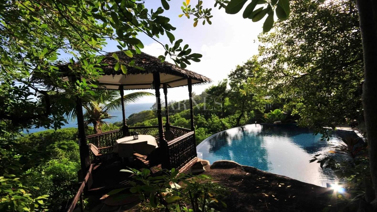Anse Royale  - Villa 5 Bedrooms - picture 6
