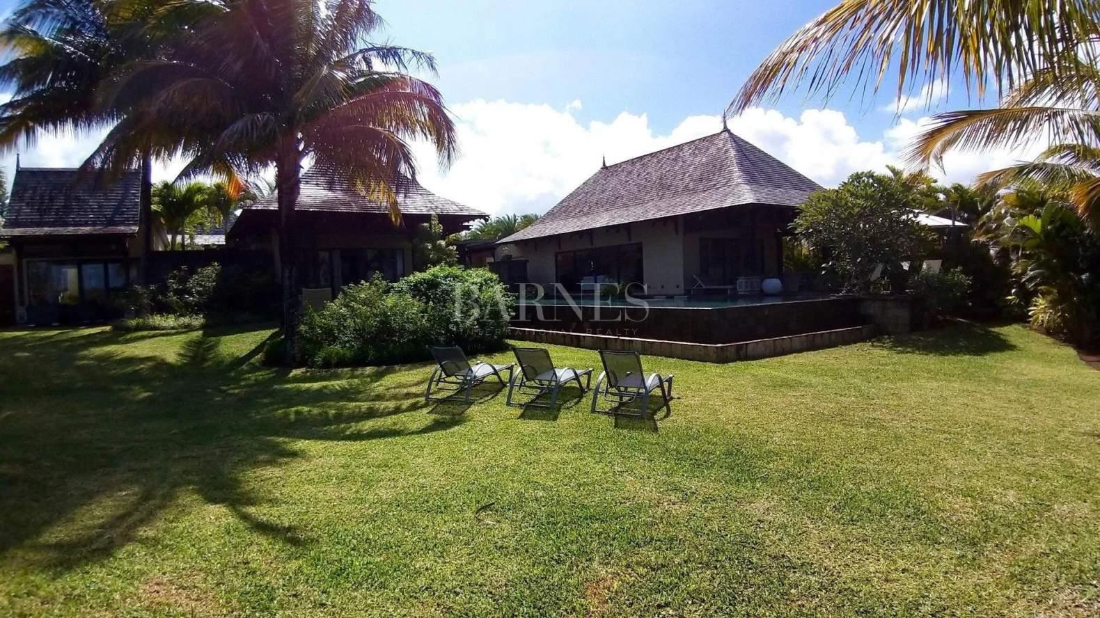 Bel Ombre  - Villa  - picture 10