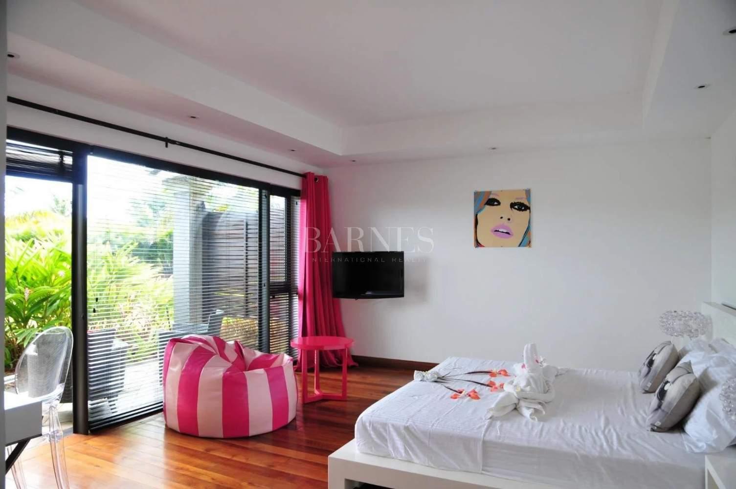 Bel Ombre  - Villa  - picture 7