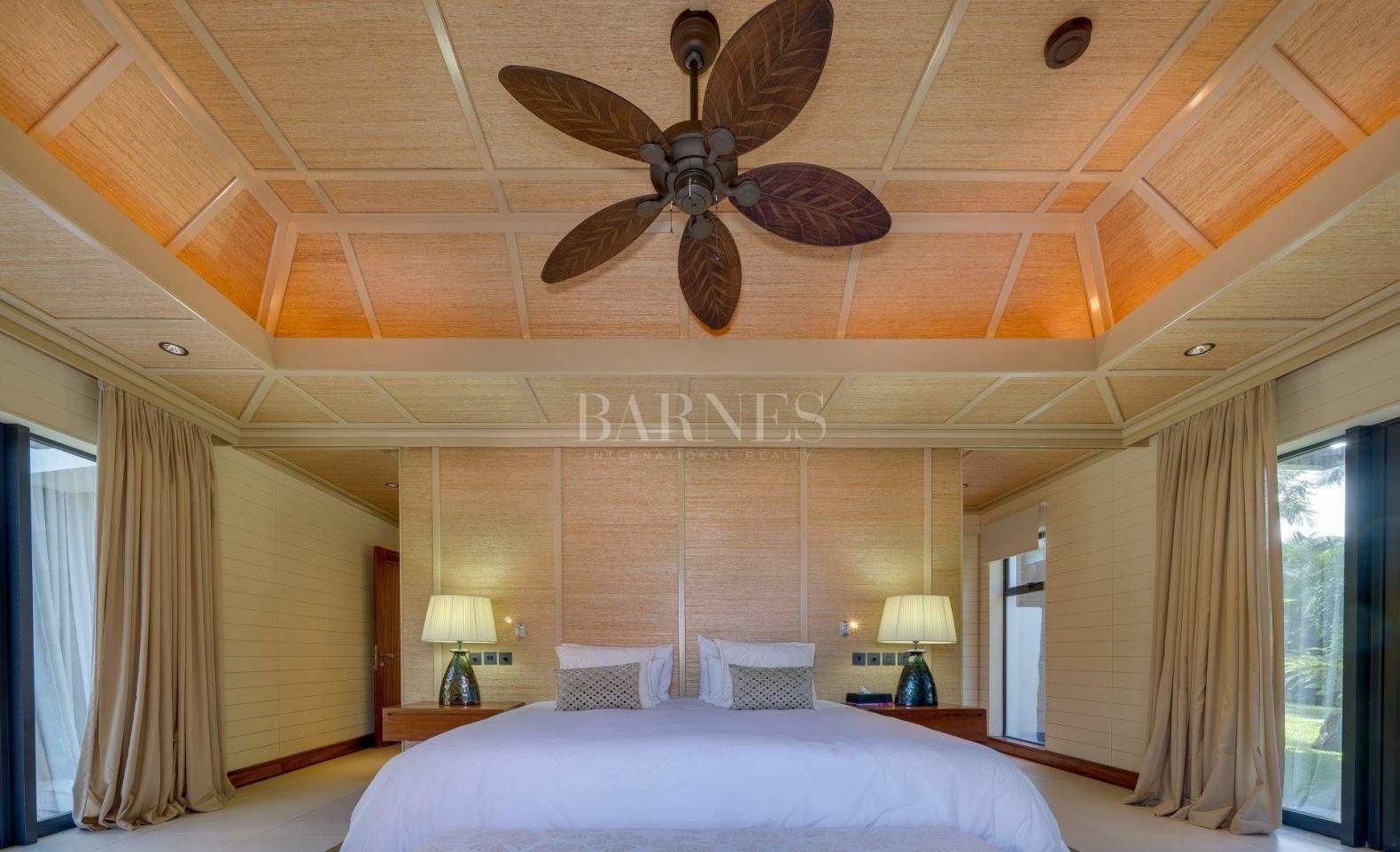 Beau Champ  - Villa 4 Bedrooms - picture 14