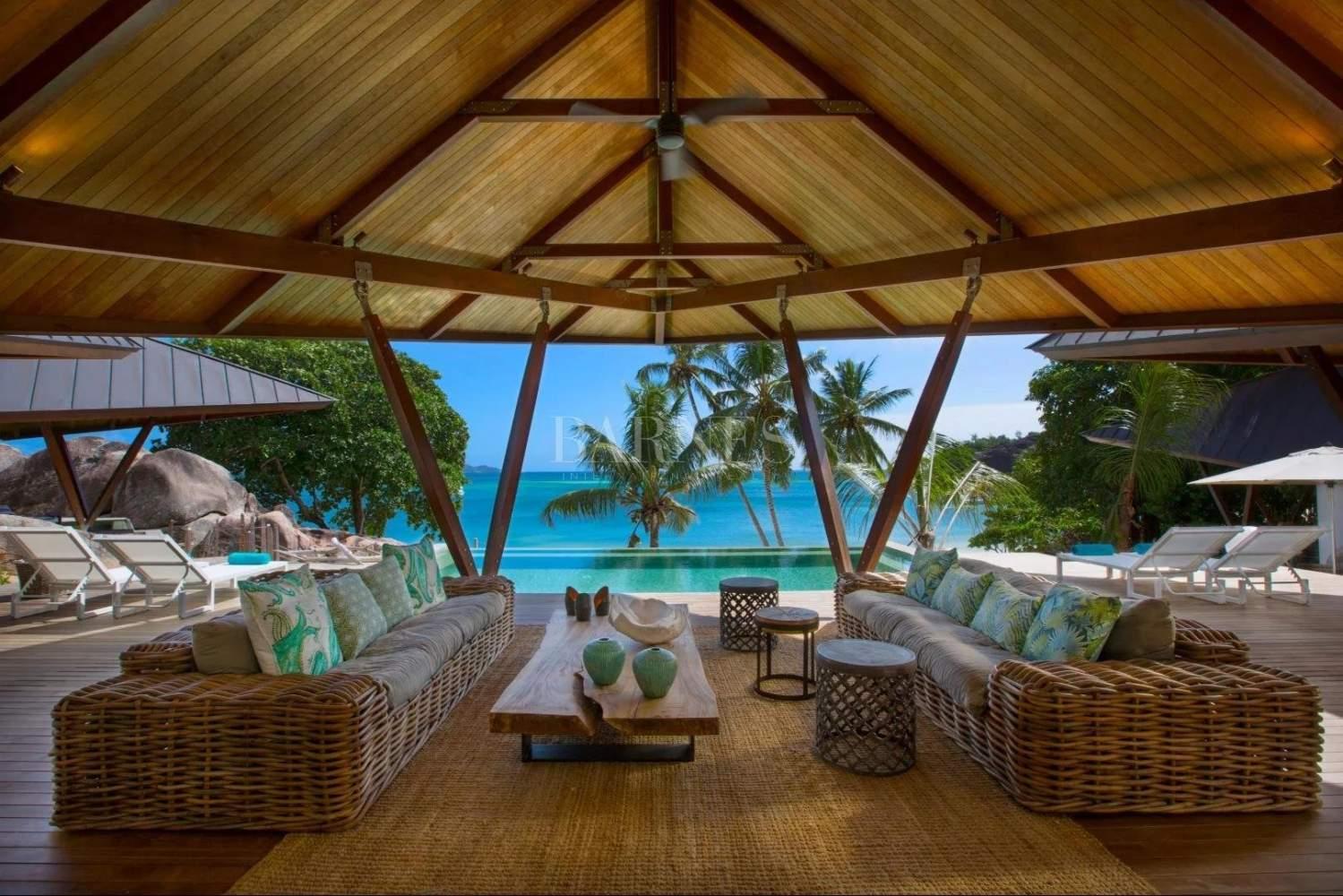 Grand Anse  - Villa  - picture 8