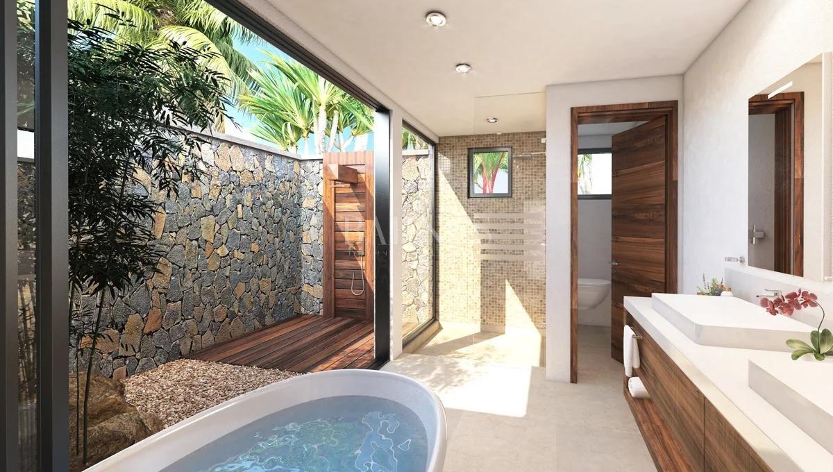 Haute Rive  - Villa 2 Bedrooms - picture 3