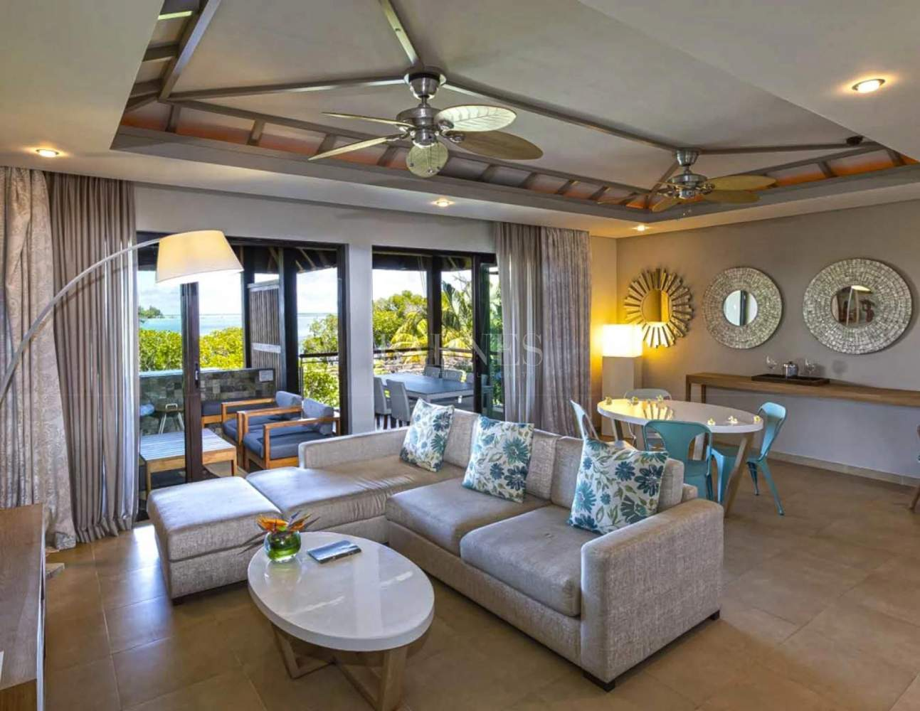 Beau Champ  - Apartment 2 Bedrooms - picture 2