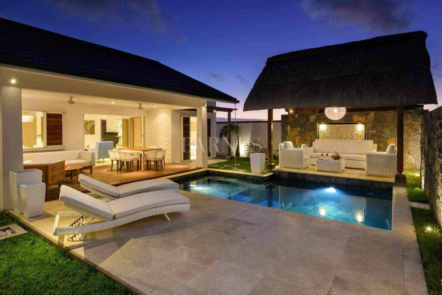 Grand Baie  - Villa 2 Bedrooms - picture 1