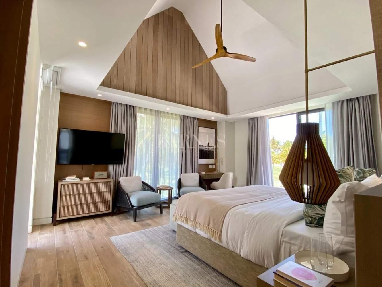 Belle Mare  - Villa 3 Bedrooms - picture 6