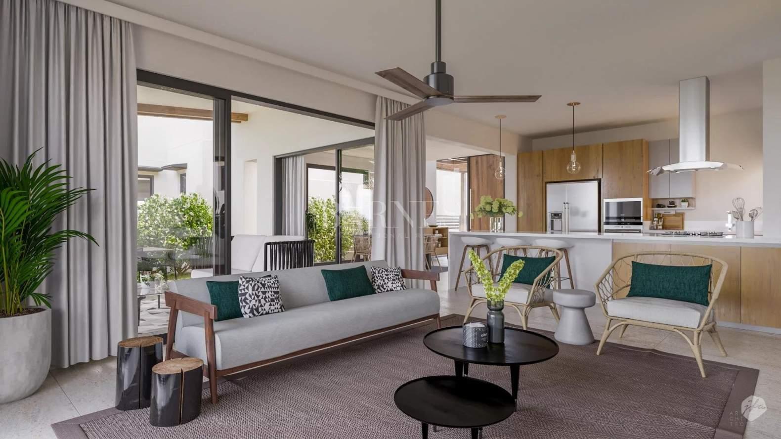 Haute Rive  - Villa 3 Bedrooms - picture 2