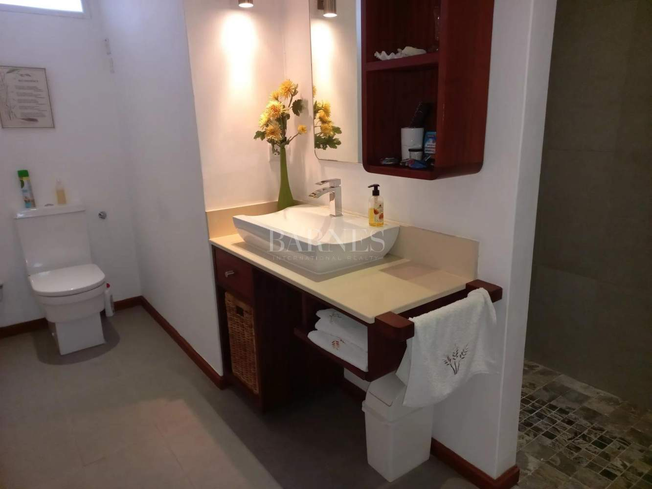 Curepipe  - House 3 Bedrooms - picture 12