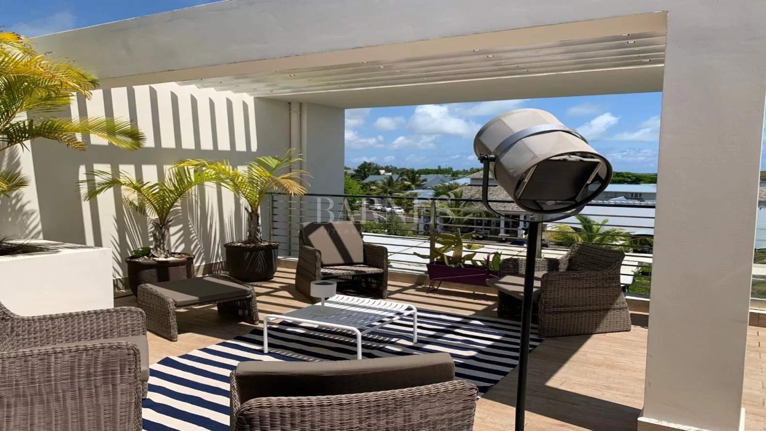 Roches Noires  - Duplex 3 Bedrooms - picture 1