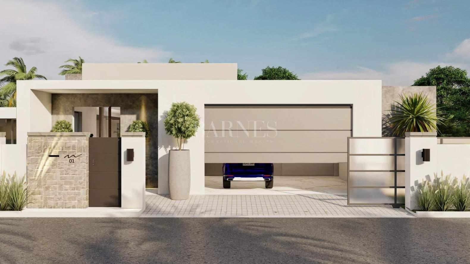 Grand Baie  - Villa 4 Pièces 3 Chambres - picture 6