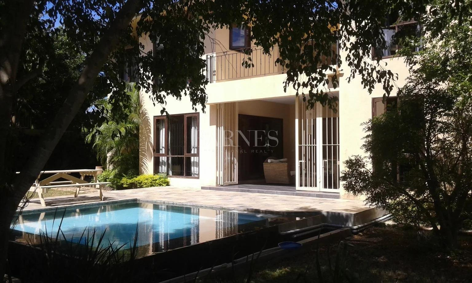 Calodyne  - Villa 6 Pièces 4 Chambres - picture 1