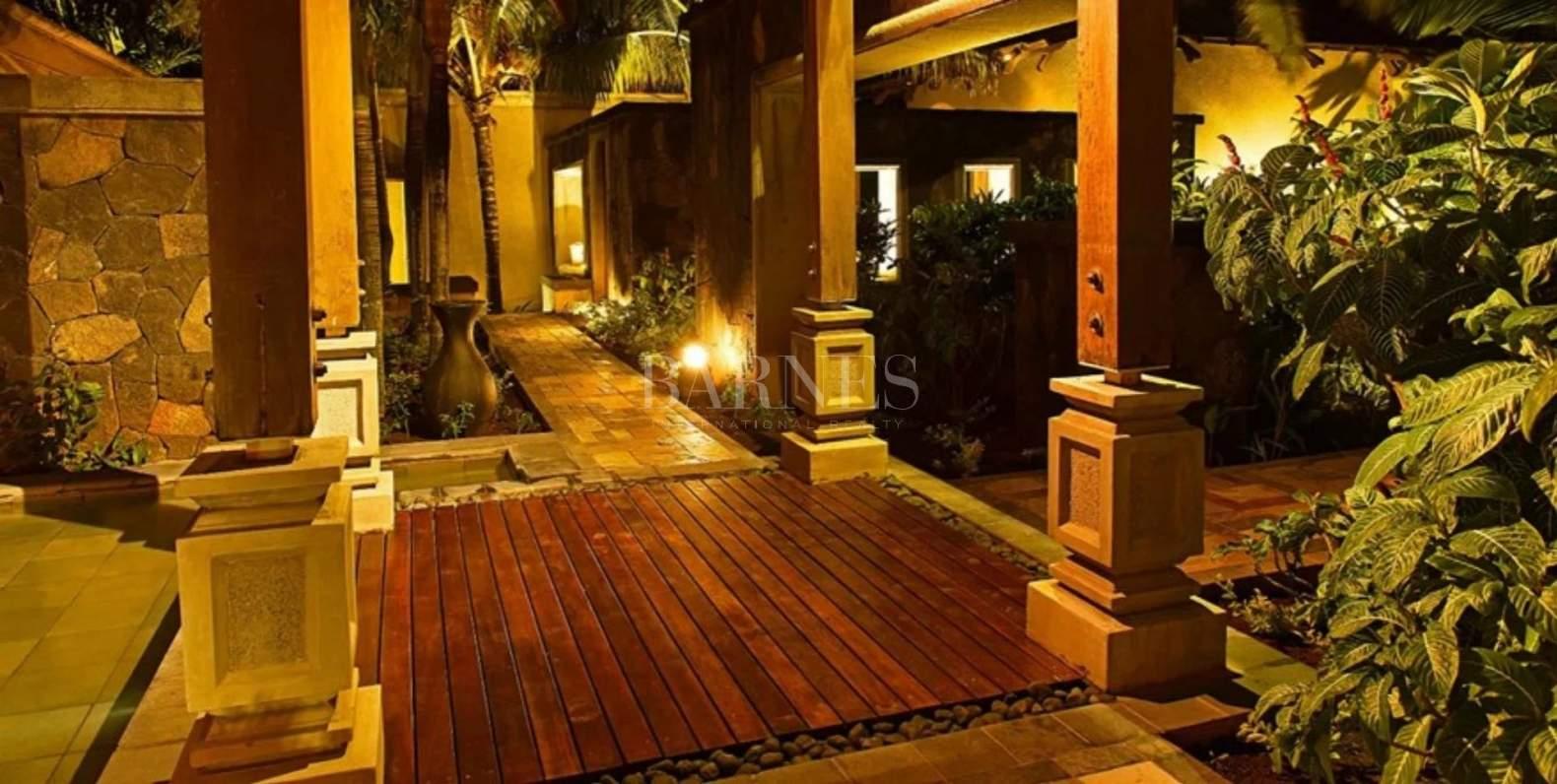 Bel Ombre  - Villa  - picture 5