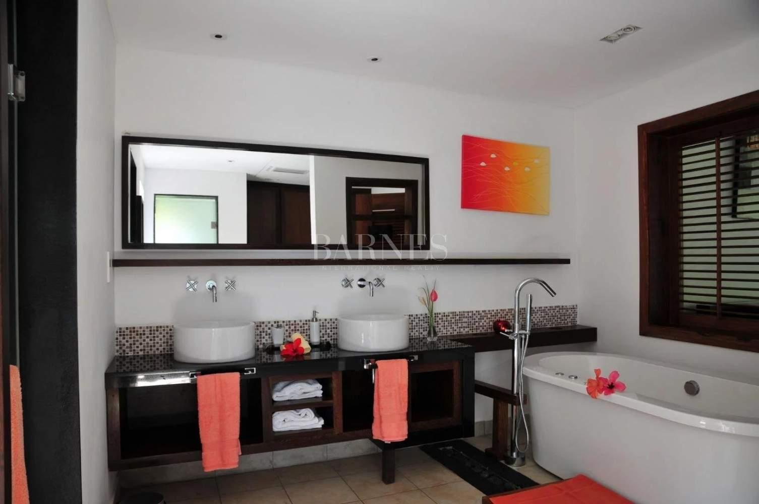 Bel Ombre  - Villa  - picture 14