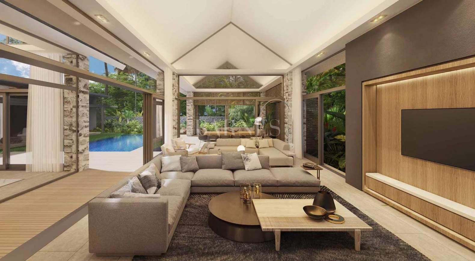 Grand Baie  - Villa 3 Bedrooms - picture 2