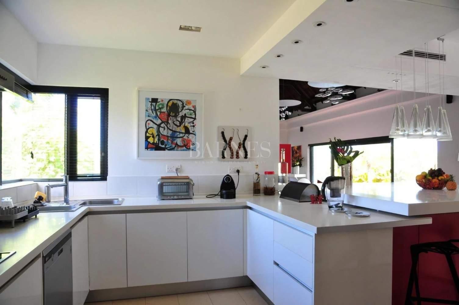 Bel Ombre  - Villa  - picture 9