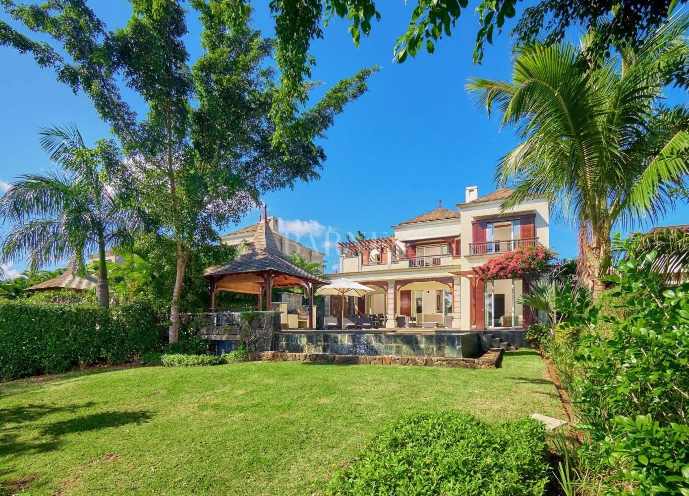 Bel Ombre  - Villa 3 Bedrooms - picture 2