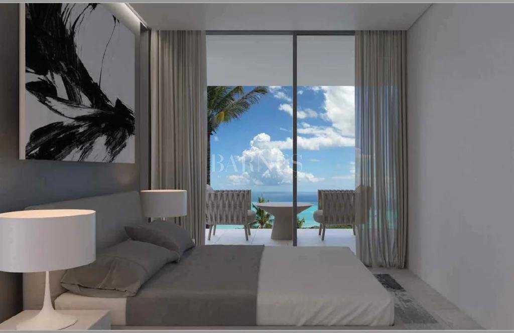 Grand Baie  - Apartment 3 Bedrooms - picture 2