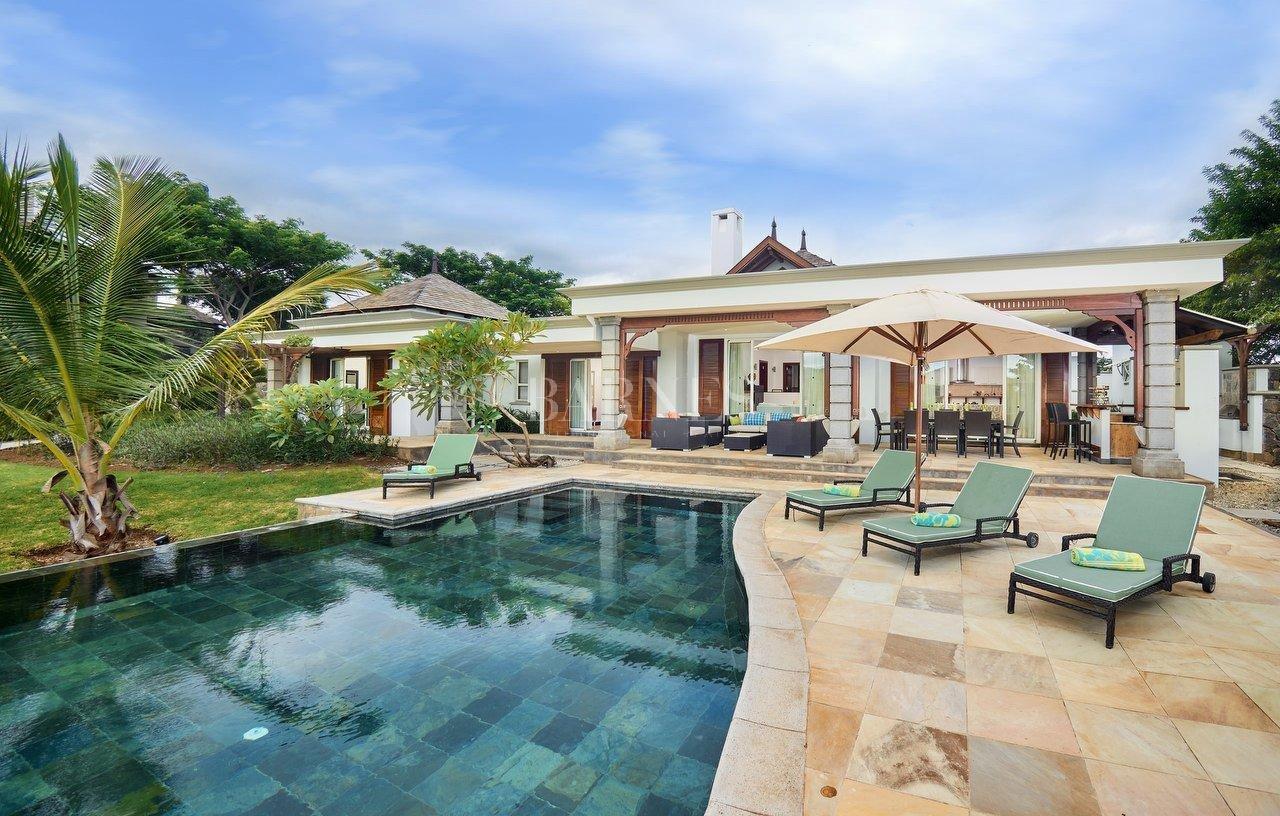 Bel Ombre  - Villa 4 Bedrooms - picture 12