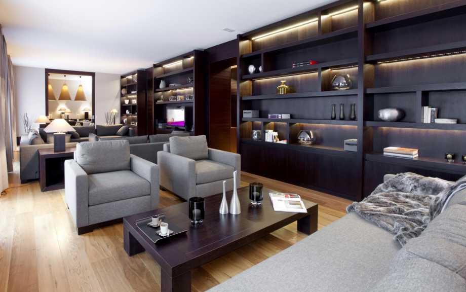 Genève  - Appartement 7 Pièces 3 Chambres