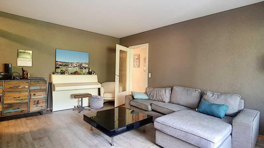 Appartement Onex