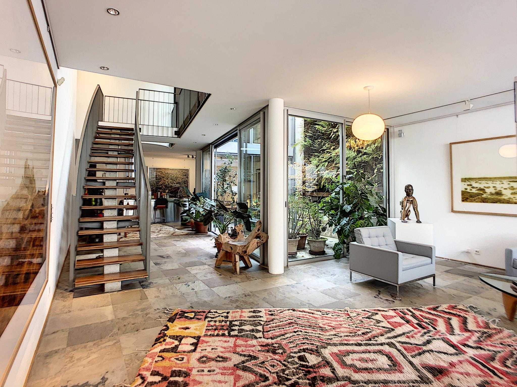 Apartment Genève  -  ref BA-118205 (picture 1)