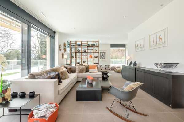 Apartment Genève  -  ref BA-118719 (picture 2)