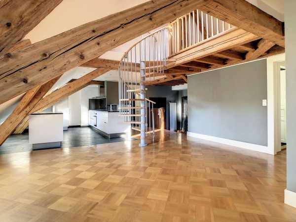 Apartment Genève  -  ref BA-119370 (picture 1)