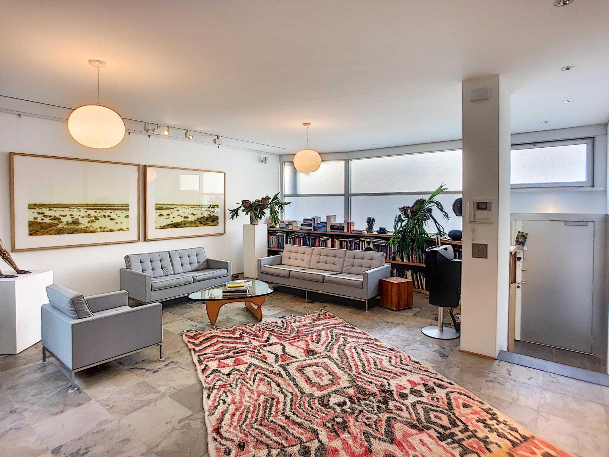 Apartment Genève  -  ref BA-118205 (picture 2)