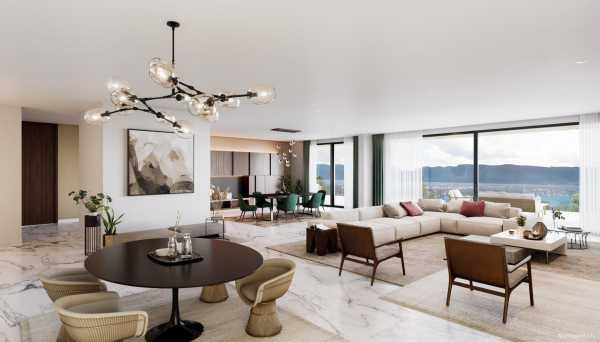 Appartement Cologny  -  ref E-BA-118639 (picture 2)
